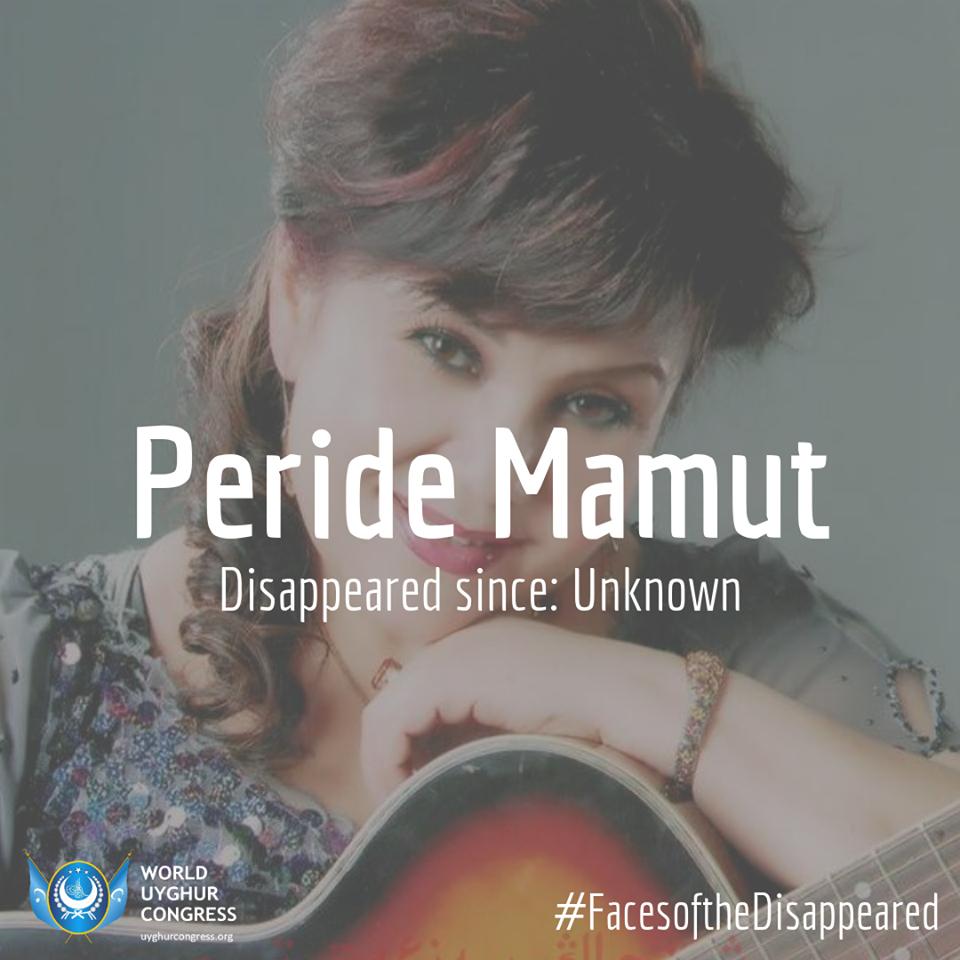 Peride Mamut
